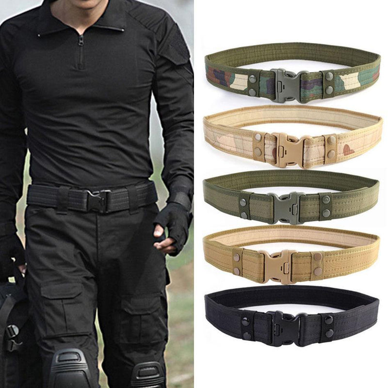 Military Tactical Belt Buckle - Epic Deal Shop