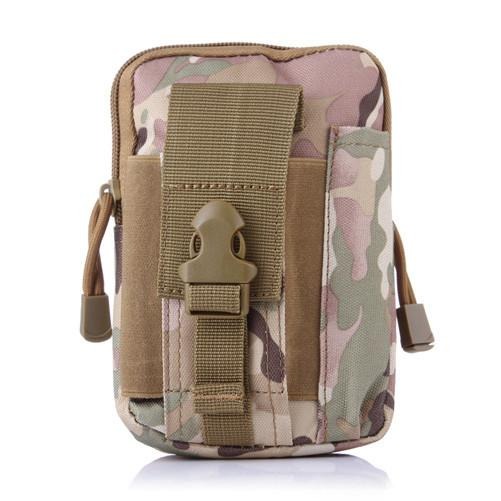 TODAY OFFER ★ Outdoor Waist Bag Pack - Epic Deal Shop