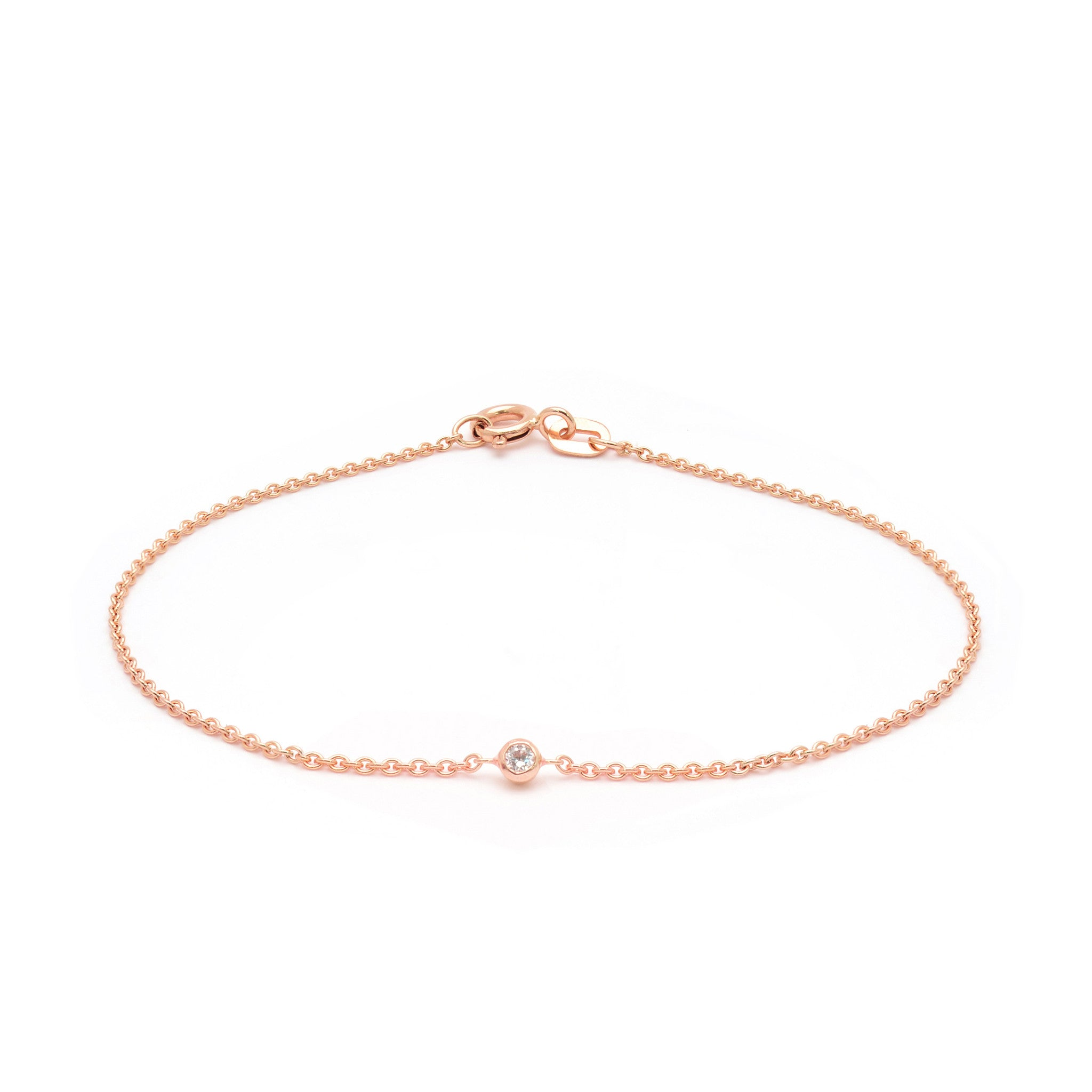 silver charm anklet plated gold mezi on sterling g elvie products star