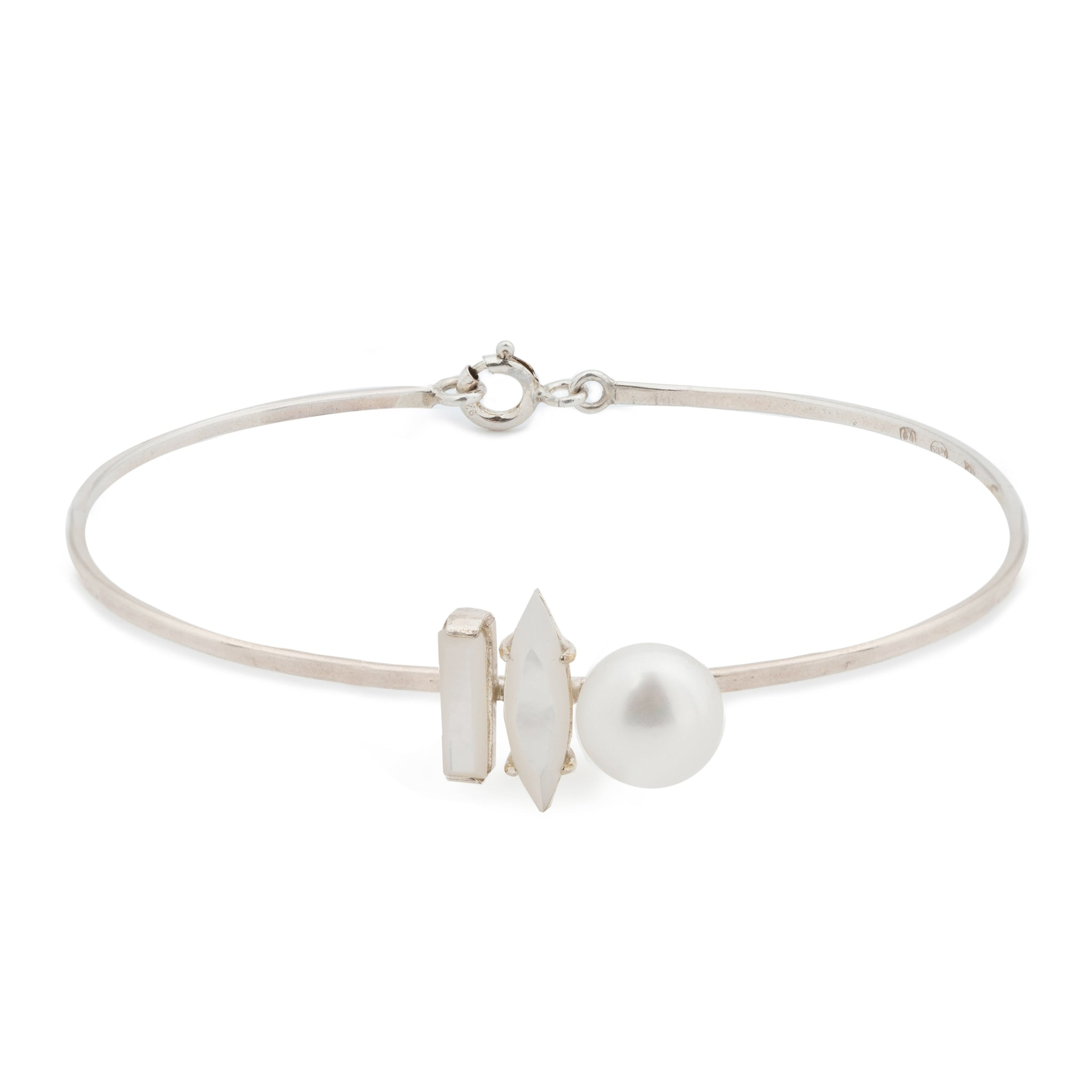 happiness bracelets golden boutique en bracelet delicate the one