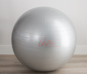 The Office Bouncer Exercise Ball