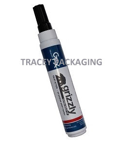 Diagraph Grizzly Paint Marker - Black 0971-502 0971502