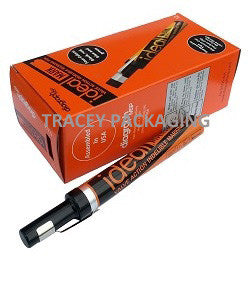 Diagraph Ideal Mark Markers - Black 0930-001 0930001