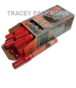 Diagraph AutoMark Red Paint Marker 0940-010 0940010