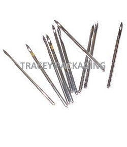 Fischbein Needles for Portable Machine D5 or D5F