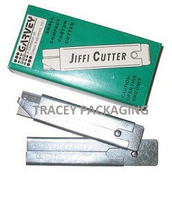Garvey Jiffi Cutter 40417 Box Cutter