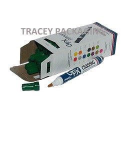 Diagraph GP-X Classic Paint Markers - Green 0968-522