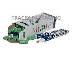 Diagraph GP-X Classic Paint Markers - Light Green 0968-528
