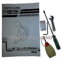 Newlong NP-7A Bag Closer NP7A