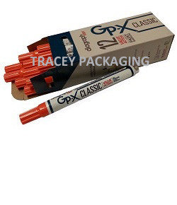 GP-X Classic Markers - Orange 0960-510