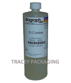 Diagraph Stencil Conditioner - Quart 0502-008 0502008