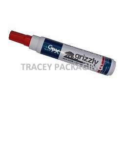 Diagraph Grizzly Paint Marker - Red 0971-503 0971503