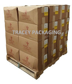 Bag Closing Thread Jumbo Cone - Pallet Quantity