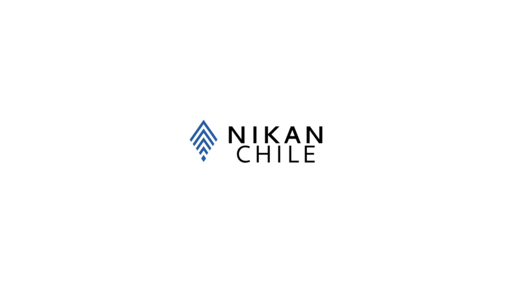 Business Card - Nikan Chile
