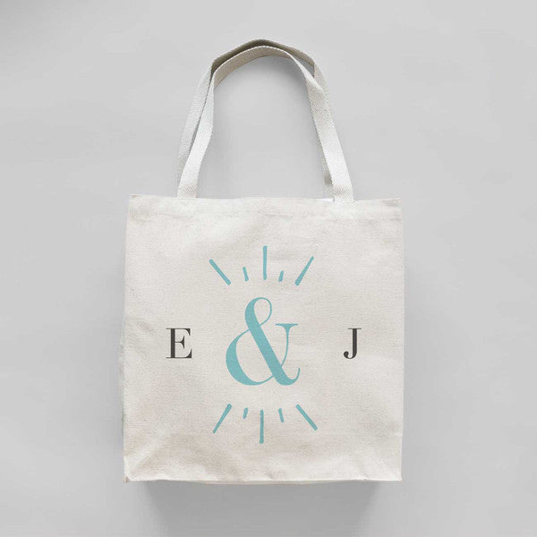 To Have & Hold Tote Bag