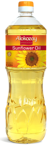Sunflower Oil - 1 Litre