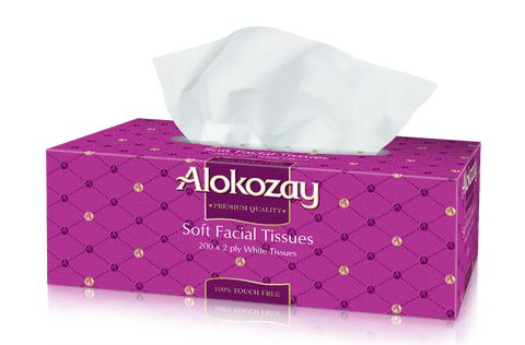 Soft Tissues - 200x2ply