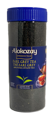 Earl Grey Loose Tea - 150g