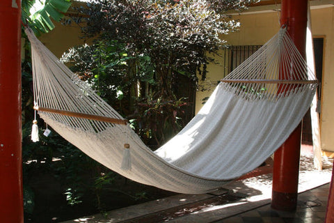 xx on hammocks large sale cotton original rope hammock com