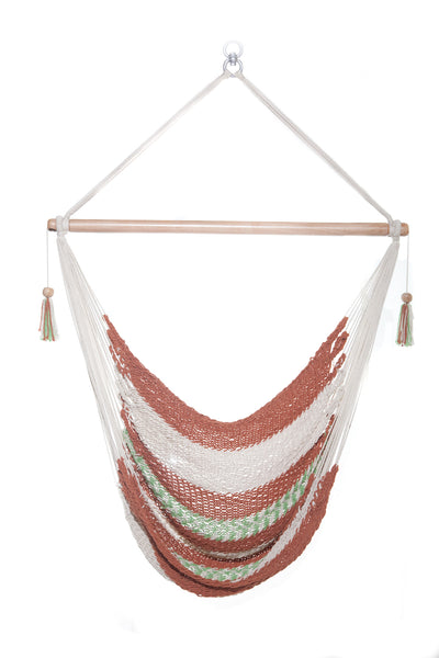 Mission Hammocks Hanging Hammock Chair - Ninette - Mission Hammocks - 1