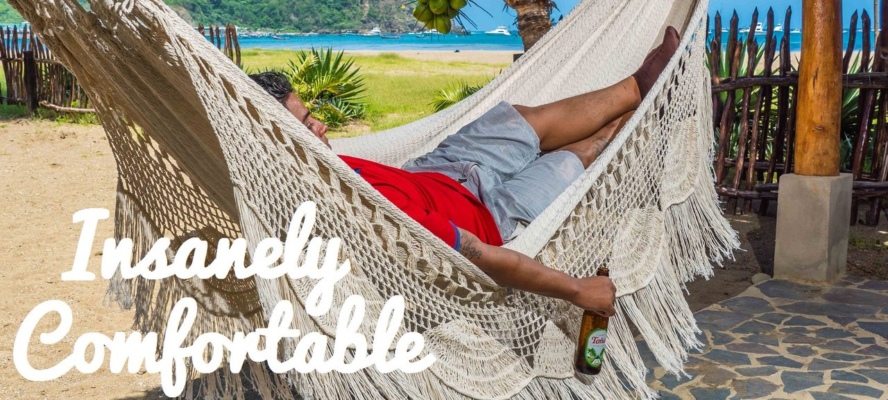 castaway double hammocks hammock navy red com studio xx pa travel