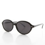 Load image into Gallery viewer, glamour oval women's vintage sunglass