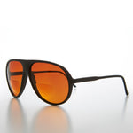 Load image into Gallery viewer, Aviator Bifocal Reading Sunglass with Blue Blocking Amber Lens