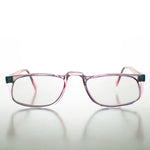 Load image into Gallery viewer, Half-Frame Classic Reading Glasses 90s Vintage