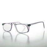 Load image into Gallery viewer, Half-Frame Classic Reading Glasses 90s Vintage - Annie