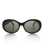 Load image into Gallery viewer, Big Oversize Oval Bug Eye Unisex Vintage 90s Mod Sunglass