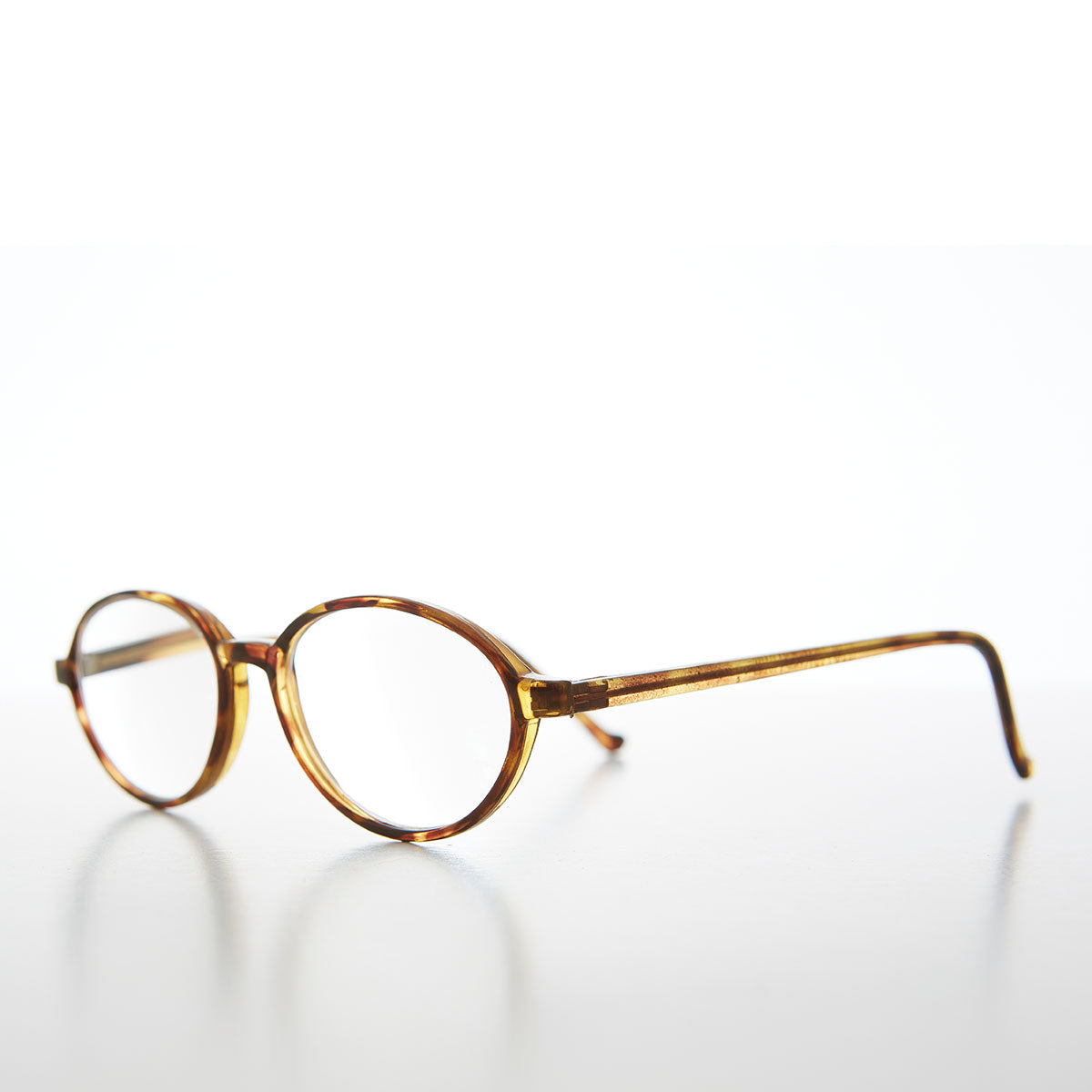 Oval Optical Quality Reading Glasses