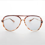Load image into Gallery viewer, classic acetate vintage sunglass with Corning USA transition lens