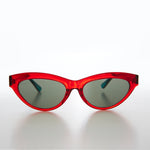 Load image into Gallery viewer, Classic Women's Cat Eye Retro Sunglass