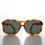 Load image into Gallery viewer, Square Aviator with Glass Impact Resistant Lens - Buddy