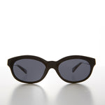 Load image into Gallery viewer, Unique Rockabilly Vintage Thick Frame 1980s Sunglass
