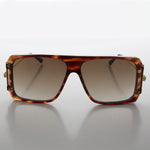 Load image into Gallery viewer, flat top hip hop cholo vintage sunglass