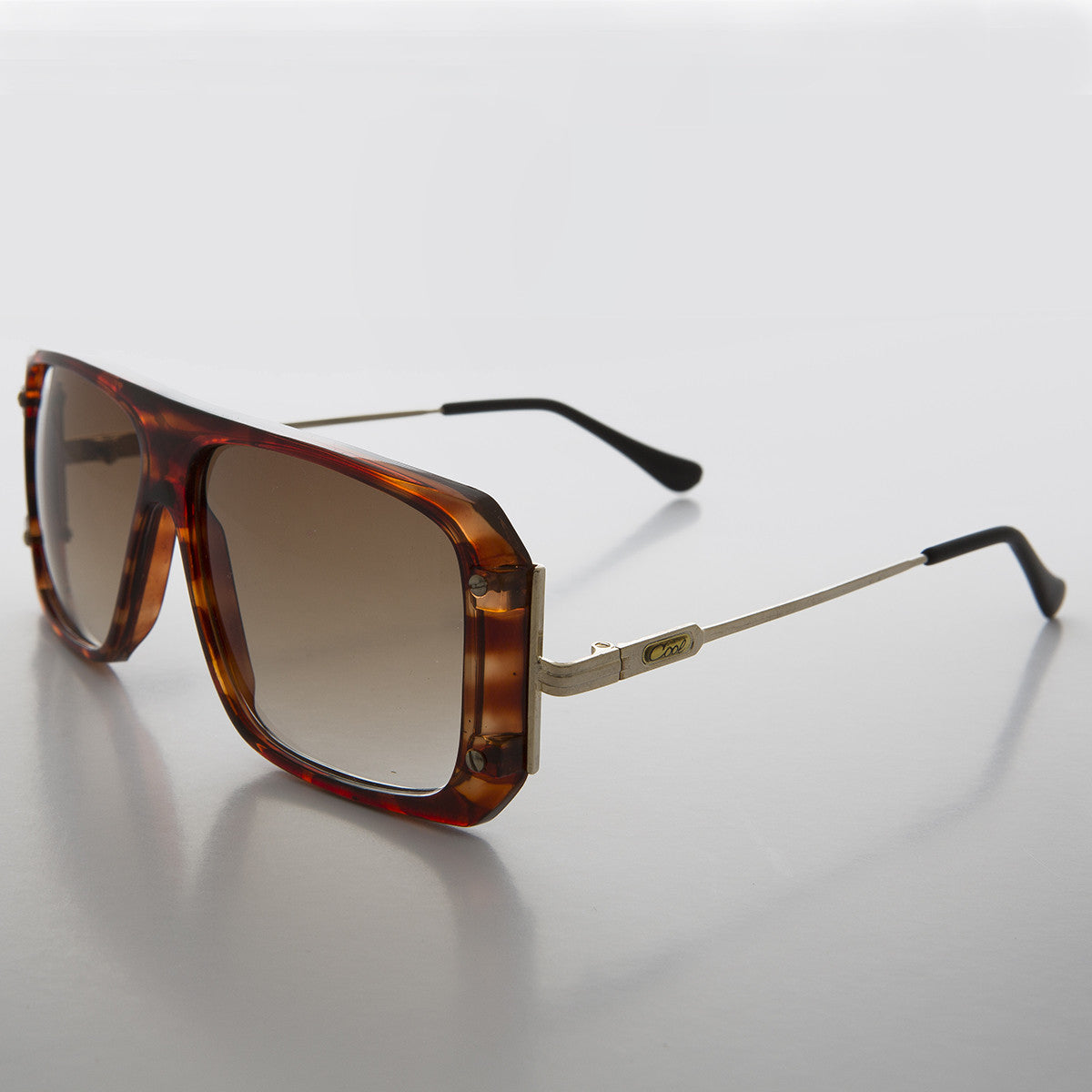 flat top hip hop cholo vintage sunglass