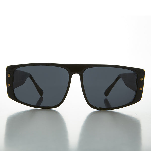 flat top cholo vintage sunglasses
