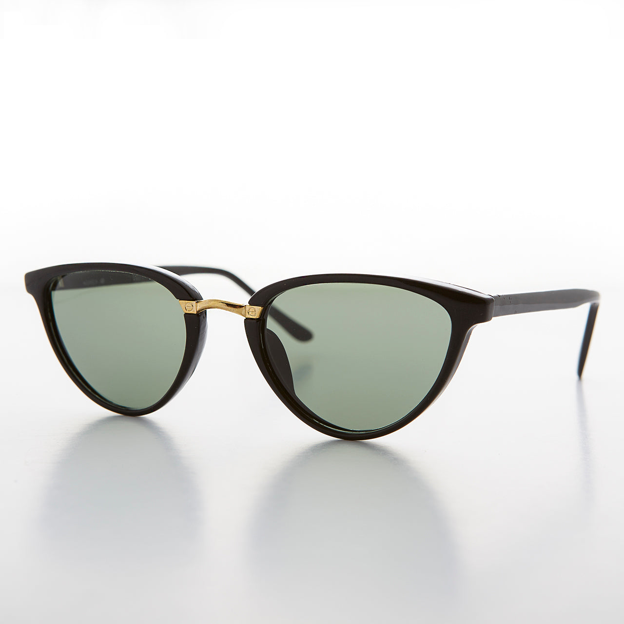 Elegant Women's Cat Eye Vintage Sunglass