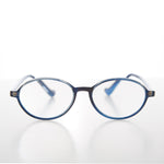 Load image into Gallery viewer, Round Oval Colorful Reading Glasses