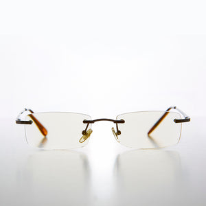 Soft Color Lens Deadstock Reading Glasses