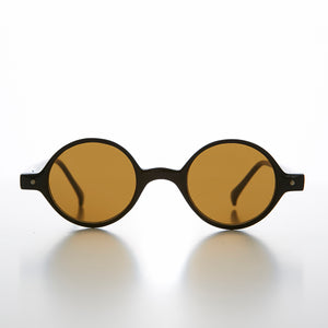 Small Spectacle Vintage Sunglass