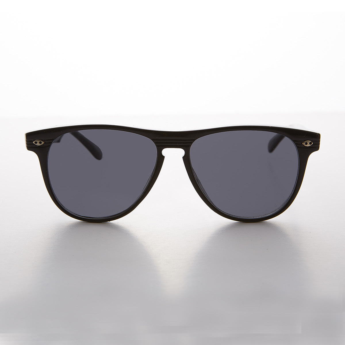 sporty racer classic style men's vintage sunglass