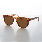 Load image into Gallery viewer, sporty racer classic style men's vintage sunglass