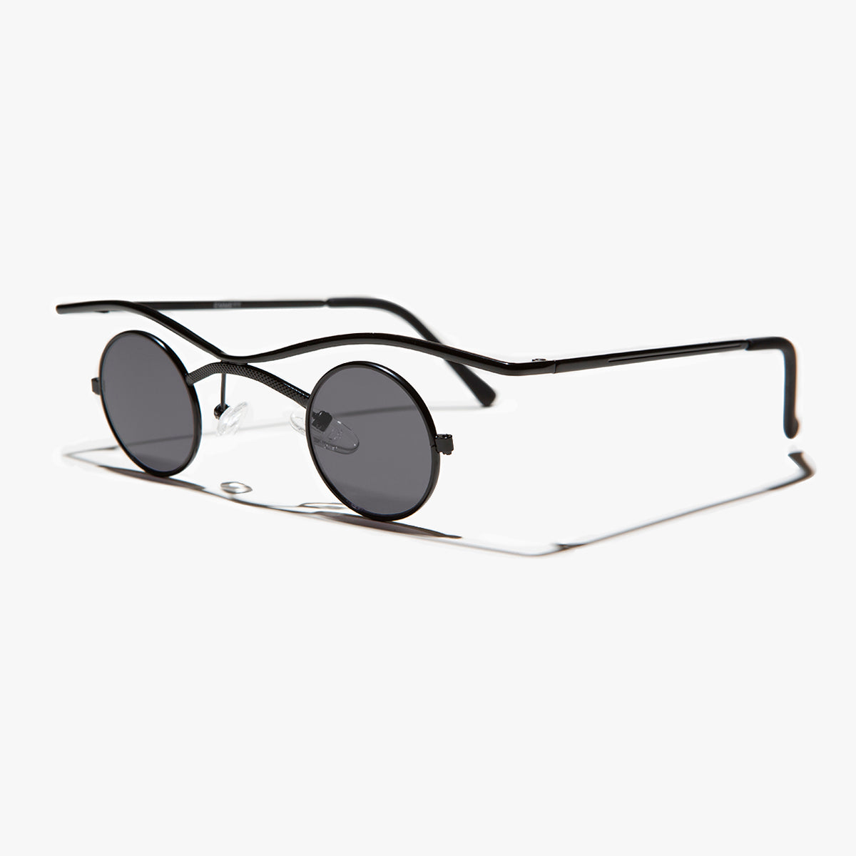 Futuristic Floating Spectacle Sunglass