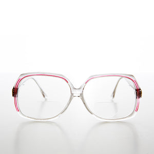 Bifocal Large Granny Reading Glasses