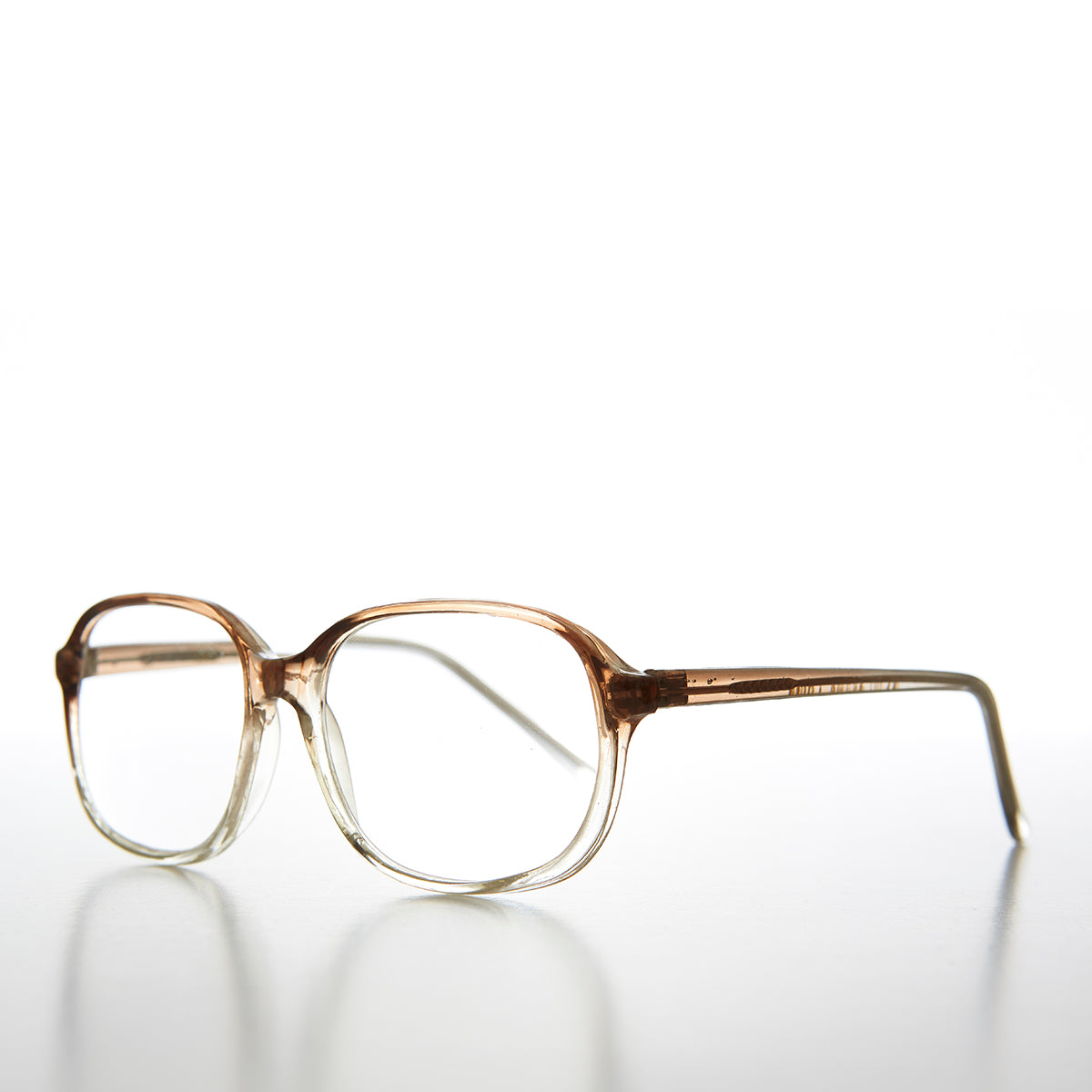 Square Old Fashion Women's Reading Glasses