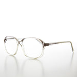 Load image into Gallery viewer, Square Old Fashion Women's Reading Glasses