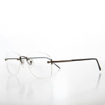 Load image into Gallery viewer, Rimless Bifocal Readers