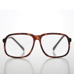 Load image into Gallery viewer, men's big square vintage reading glasses
